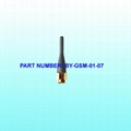 GSM Embedded Rubber Antenna