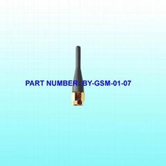 GSM嵌入式橡膠天線