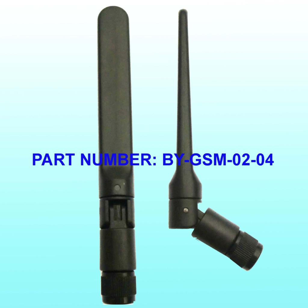 GSM天線 1