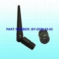 GSM Rubber Antenna