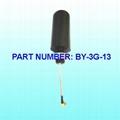 2.5dBi Screw Mountiing GSM/3G Antenna