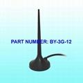 3G吸盤天線