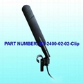 2.4GHz antenna (Multi-Band Antenna with clip)