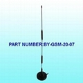 GSM Antenna with Magnetic Mounting