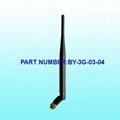 3G橡皮天線