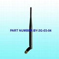 3G Rubber Antenna, Antenna Length 260mm