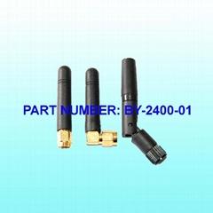 2.4G/wifi rubber Antenna