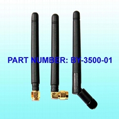3.5GHZ Rubber Antenna