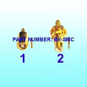 SMC連接頭 1