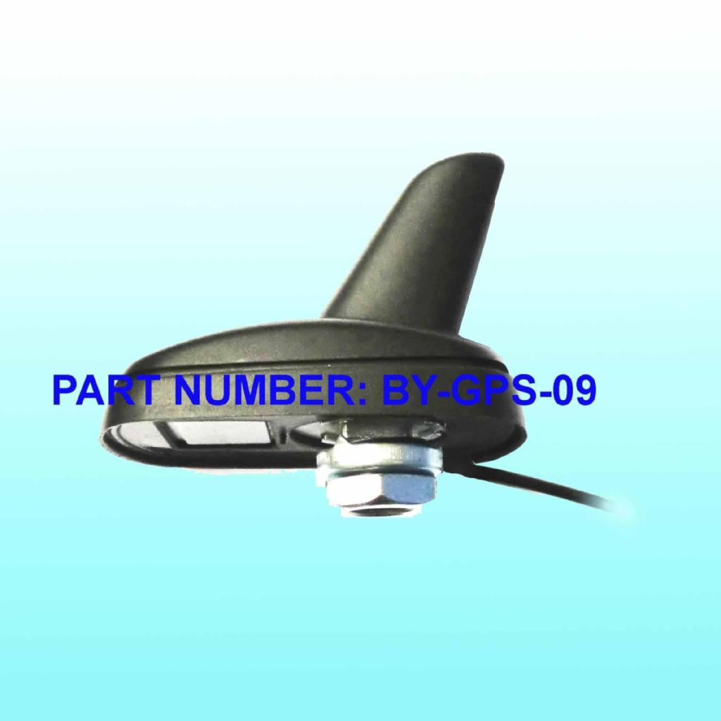 GPS Shark Antenna