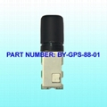 GPS Active Antenna with SMD Mounting