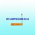 AMPS/GSM内置天线