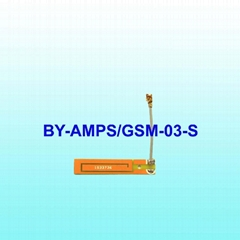 AMPS/GSM Embedded Antenna with Ce/Rhos/Reach Certification
