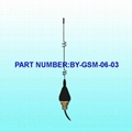 GSM Antenna with Screw Mounting