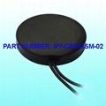 Dual-Band (GPS/UMTS) Antenna, GPS+GSM