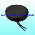 GPS+GSM Combination Antenna