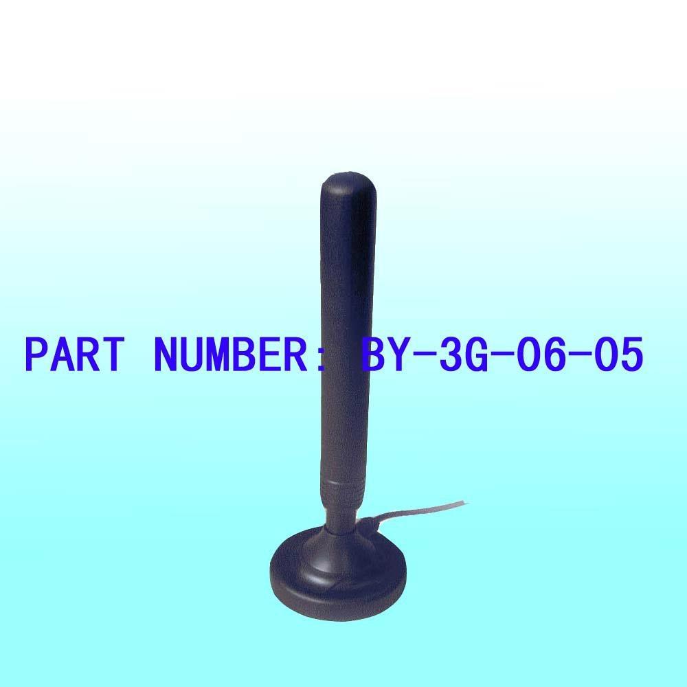 磁钢安装GSM/3G天线,5dbi 1