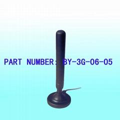 磁钢安装GSM/3G天线,5dbi
