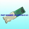 GPS Embedded Active Antenna with SMD