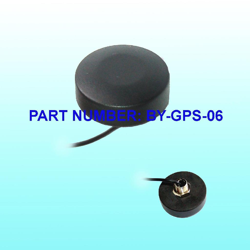 螺釘安裝GPS有源天線 1