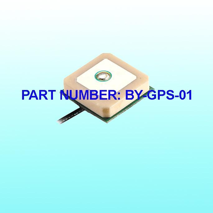 GPS內置天線 1
