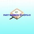 GPS Internal (built-in) Tracker GPS Antenna / GPS Patch Antenna