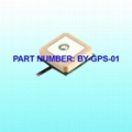 GPS Internal (built-in) Tracker GPS Antenna / GPS Patch Antenna