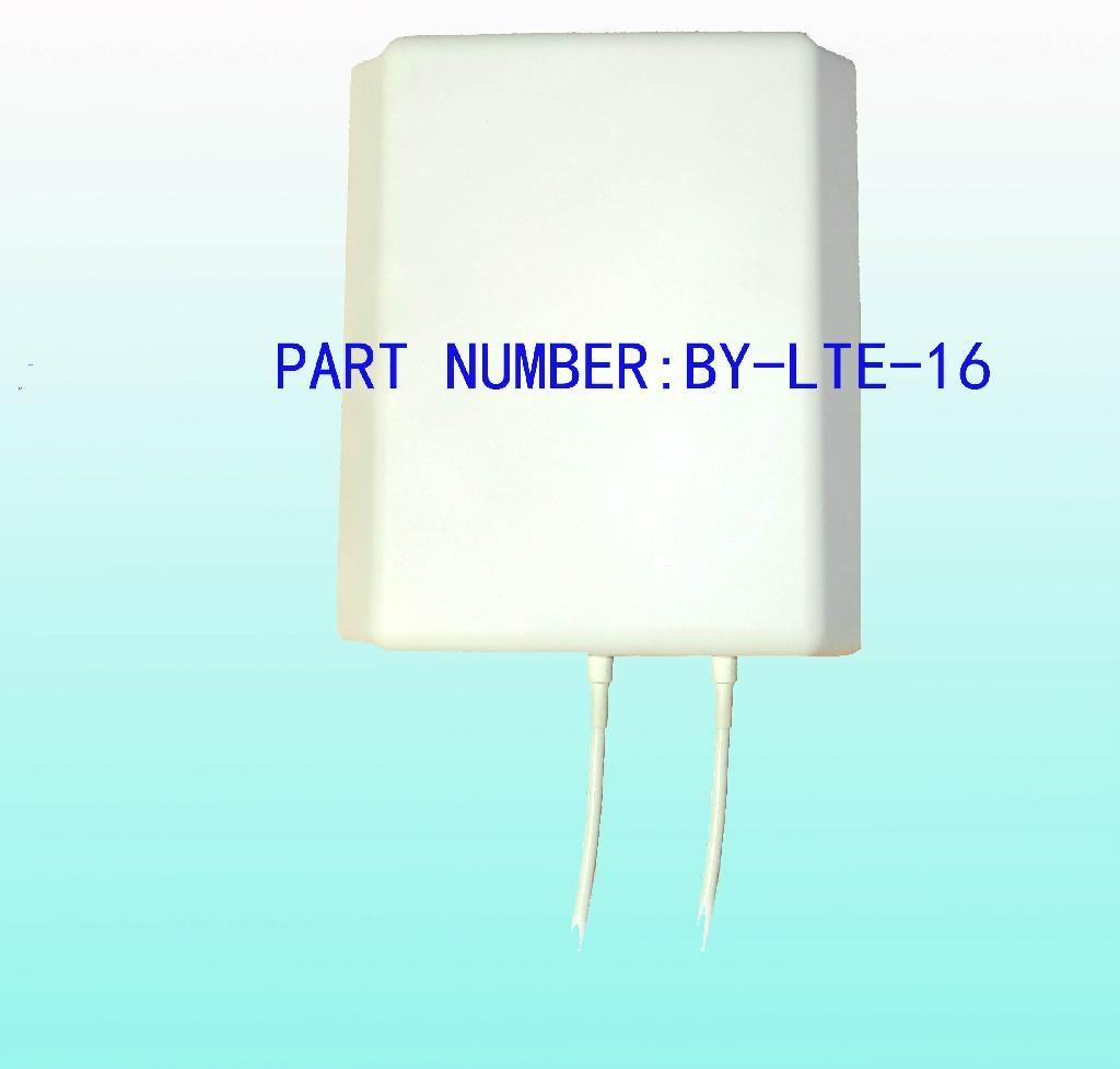 LTE/4G天线 1