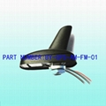 Gps AM FM Combined Active Antenna 2