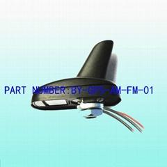 GPS/AM-FM天线