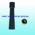 Mini GPS active Rubber antenna