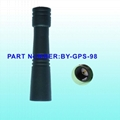 Mini GPS active Rubber antenna
