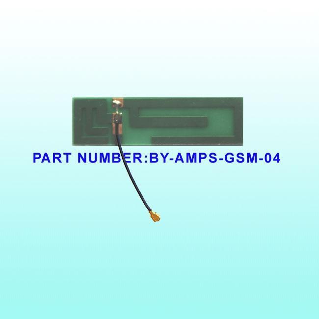 3G GSM CDMA PCB天線室內平板內置天線GSM天線 1