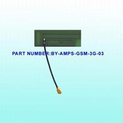 3G Embedded Antenna