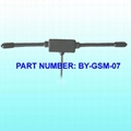 GSM Antenna with Adhesive Mounting