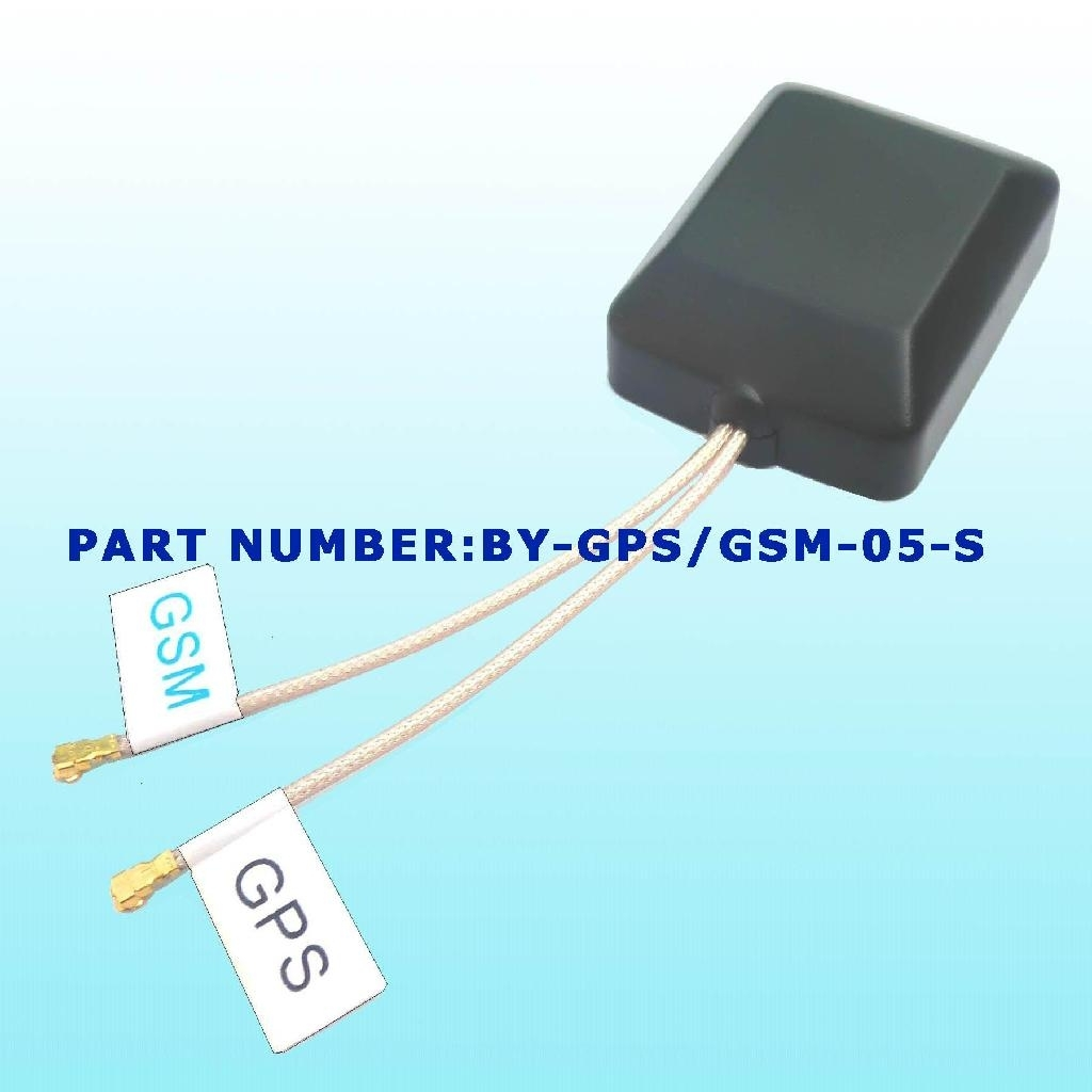 BY-GPS/GSM-05-S