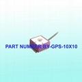 Internal GPS Antenna, GPS Patch Antenna