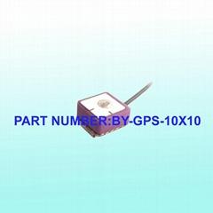 GPS 内置天线