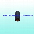WiFi (2.4GHz) Rubber Antenna