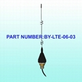 Lte/4G Antenna with Screw Mounting 5dBi with CRC9, Ts9, SMA Connector