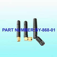 868Mhz Antenna,Very Short Mini Antenna Inner SMA Male (Hot Product - 1*)