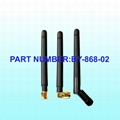 868Mhz rubber Antennas,Rubber RFID Antenna 868mhz Frequency