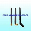 868Mhz rubber Antennas