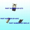 GT5 / AVIC/ WICLIC Connectors