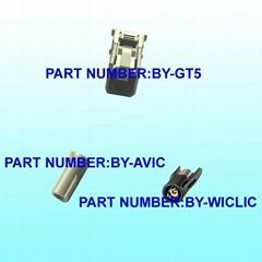 GT5 / AVIC/ WICLIC 转接头