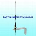 Screw Wall Mounting 5dBi,433MHz antenna