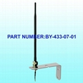 433MHz screw wall mounting  antenna