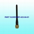 433MHz Rubber Antenna