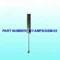 AMPS/GSM Embedded Antenna