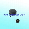Lte/4G天线螺钉安装天线